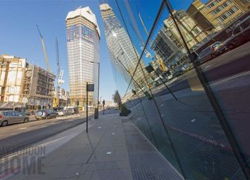 Thumbnail 3 bed flat for sale in One Blackfriars, Southwark, London