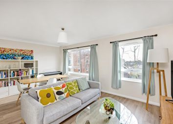 Thumbnail 2 bed flat for sale in Denewood, Worple Road, Wimbledon