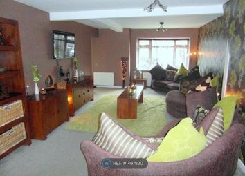Thumbnail 5 bed end terrace house to rent in Cowper Close, Welling