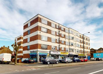 Thumbnail 1 bed flat for sale in Beaumont Court, Upper Clapton Road, London