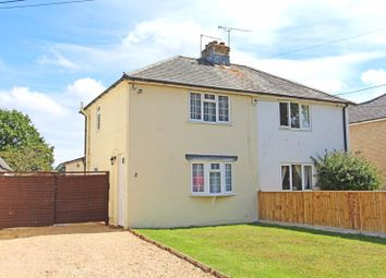 Thumbnail 2 bed cottage for sale in Pollards Moor Road, Copythorne, Southampton