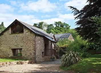 Thumbnail 3 bed barn conversion for sale in Brixton, Plymouth