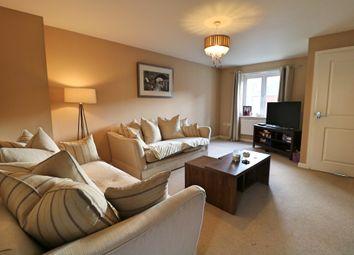 Thumbnail 3 bed terraced house for sale in Heol Gruffydd, Rhydyfelin, Pontypridd