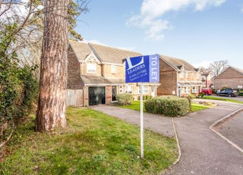 Thumbnail 4 bed semi-detached house to rent in Bowes Close, Horsham