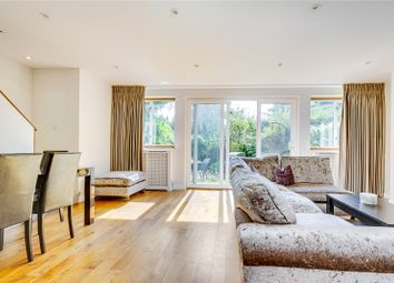 Thumbnail 3 bed semi-detached house for sale in Bramcote Road, Putney, London