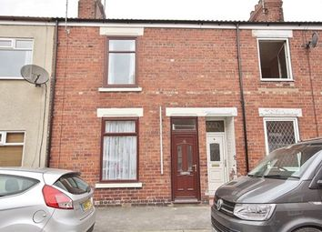 Thumbnail 3 bedroom terraced house to rent in Londesborough Street, Selby