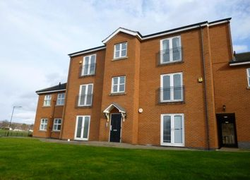 Thumbnail 2 bed flat for sale in 23 Wordsworth Court, Southey, Sheffield