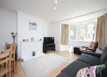 Thumbnail 2 bed flat to rent in Rosehill Road, Wandsworth, London