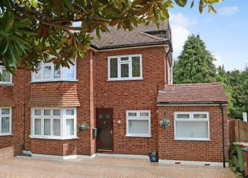 Links Drive, Radlett WD7. 4 bed semi-detached house