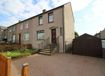 Thumbnail 3 bed end terrace house for sale in Craighill View, Blackridge