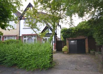 Thumbnail 3 bedroom semi-detached house to rent in Nathans Road, Wembley