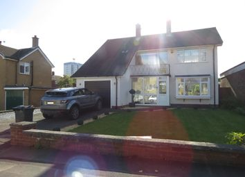 Thumbnail 3 bed detached house for sale in Bamford Road, Bloxwich, Walsall