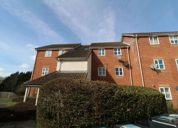 Thumbnail 1 bed flat for sale in Eton Way, Dartford