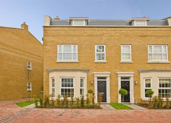Thumbnail 4 bed property to rent in Lendy Place, Sunbury-On-Thames