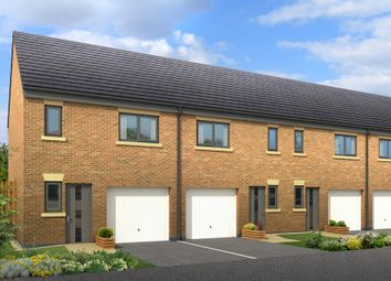 Thumbnail 3 bed terraced house for sale in Bethel Court, Ferryhill, Durham