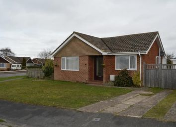 Thumbnail 2 bed bungalow for sale in Heatherdown Road, West Moors, Ferndown