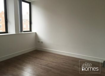 Thumbnail 2 bed flat to rent in Eleanor Cross Road, Enfield