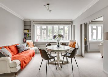 Gloucester Road, London SW7. 2 bed flat