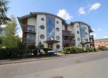 Thumbnail 1 bed flat for sale in Worden Brook Close, Buckshaw Village, Chorley