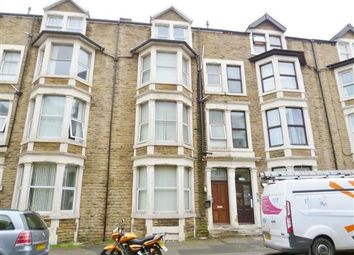 Thumbnail 2 bed flat to rent in 81 Regent Road, Morecambe