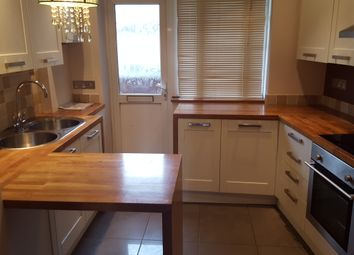 Thumbnail 3 bedroom flat to rent in Brent Cross Hendon, London