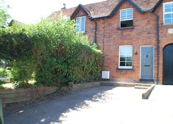 Thumbnail 2 bed cottage to rent in Wexham Street, Buckinghamshire