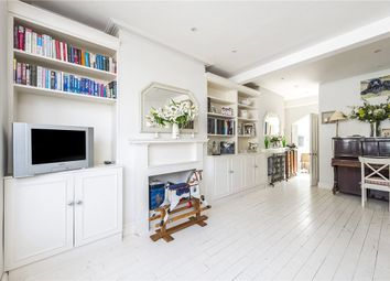 Thumbnail 5 bedroom detached house to rent in Langthorne Street, London