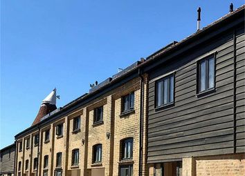 Thumbnail 2 bed terraced house for sale in Brewery Yard, Watton Road, Ware, Hertfordshire