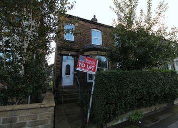 Thumbnail 4 bedroom terraced house to rent in Brook Street, Huddersfield