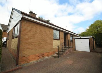 Thumbnail 3 bed detached bungalow for sale in Harewood Road, Norden, Rochdale