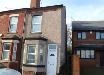 Thumbnail 4 bed end terrace house to rent in Sandy Lane, Radford, Coventry
