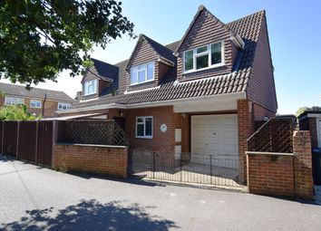 Thumbnail 4 bed detached house for sale in Old Chapel Lane, Ash
