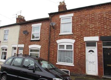 Thumbnail 2 bed terraced house to rent in Lower Hester Street, Northampton