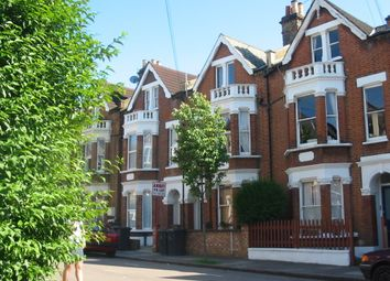 Thumbnail 2 bed flat to rent in Hemberton Road, London