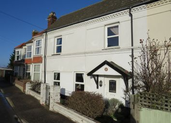 Thumbnail 4 bedroom terraced house for sale in Wyndham Park, East Runton, Cromer