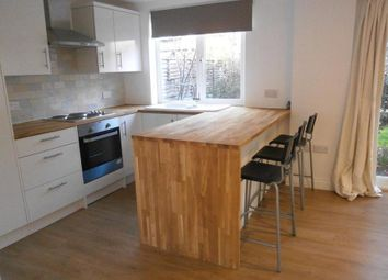 Thumbnail  Studio to rent in Barnfield Avenue, Kingston Upon Thames