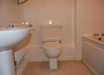 Thumbnail 3 bed town house to rent in Claricoates Drive, Coddington, Newark