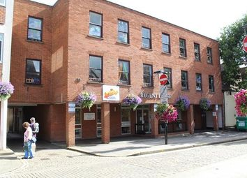 Thumbnail Commercial property for sale in Regent House, George Street, Aylesbury, Buckinghamshire