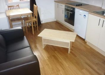 Thumbnail 1 bed flat to rent in Broadhurst Gardens, Finchley Road