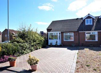2 bed semi-detached bungalow for sale in Elmwood, Coulby Newham, Middlesbrough TS8
