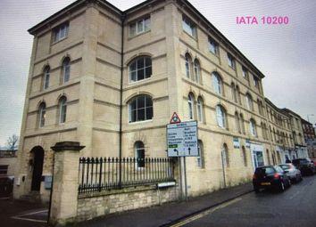 Thumbnail Studio to rent in Stallard Street, Trowbridge