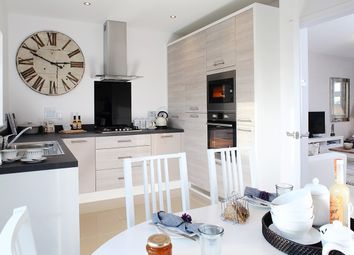 """Thumbnail 2 bed end terrace house for sale in """"Ledbury"""" at Turner Crescent, Hauxton, Cambridge"""