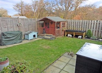 Thumbnail 3 bed semi-detached house for sale in Elliotts Way, Chatham, Kent