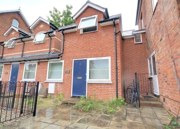 1 bed terraced house for sale in Argyle Street, Reading, Berkshire RG1
