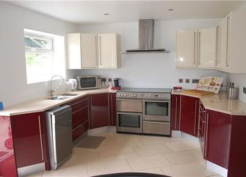 Thumbnail 4 bed semi-detached house to rent in Glenn Avenue, Purley, Surrey
