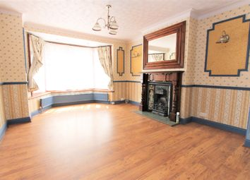 Thumbnail 4 bedroom end terrace house to rent in Huxley Road, London