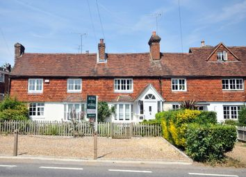 Thumbnail 4 bedroom semi-detached house for sale in Petworth Road, Chiddingfold, Godalming