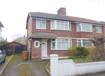 Thumbnail 3 bed semi-detached house to rent in Ennerdale Road, Prenton
