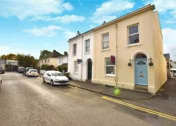 Thumbnail 3 bed semi-detached house for sale in Clare Street, Cheltenham, Gloucestershire