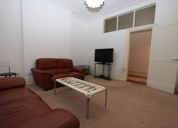 Thumbnail 3 bedroom flat to rent in St. Mary's Terrace, London
